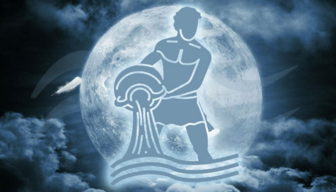 Aquarius New Moon = Relationship Medicine + Business Innovation