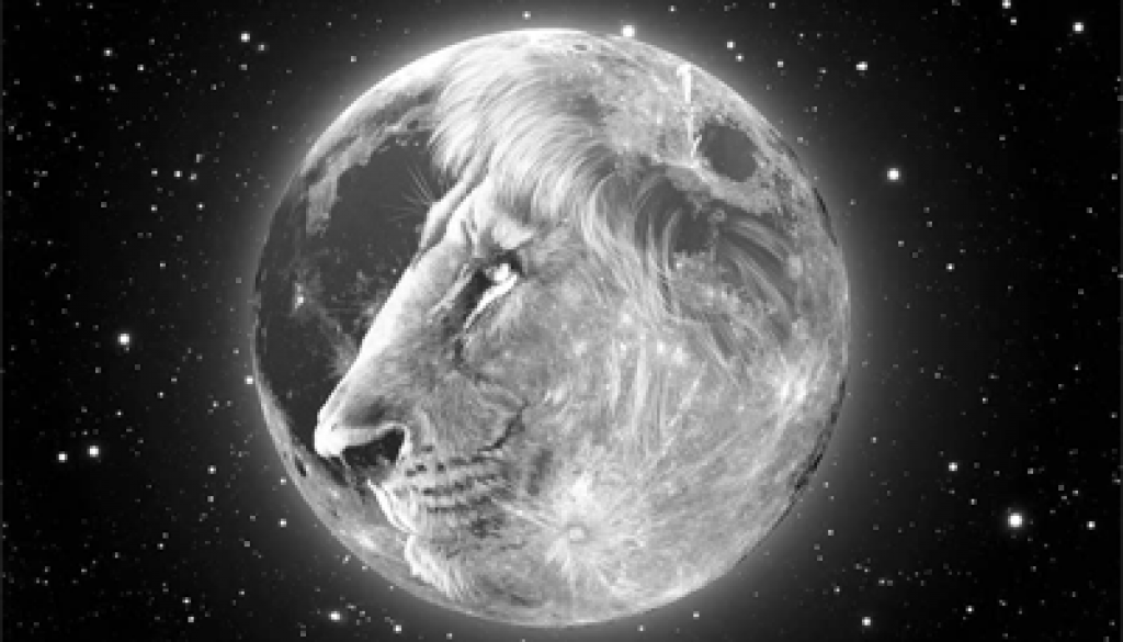 Boiling Point: Leo Lunar Eclipse + Separation or Passion: The Aries God and Goddess