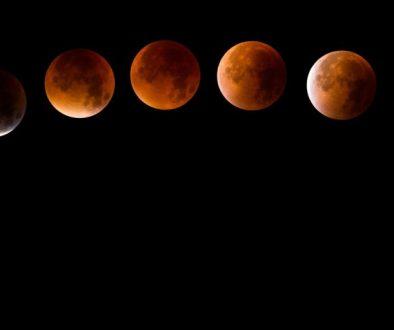 SuperMoon Blue Moon Blood Moon!! Leo Lunar ECLIPSE