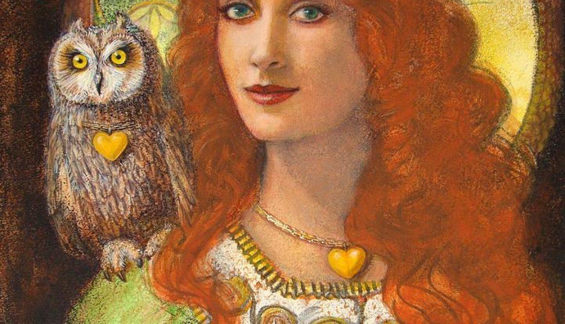 athena-s-owl-wise-ones-sue-halstenberg