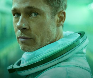 The Astrology of Film – Brad Pitt, Ad Astra, and Saturn-Neptune Archetypal Symbolism